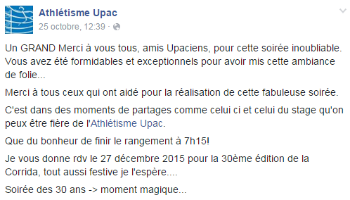 message-fb-30 ans-Upac