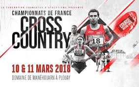 France de cross PLOUAY